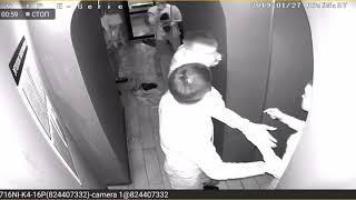 сотрудники МВД Республики Башкортостан избивают людей в баре