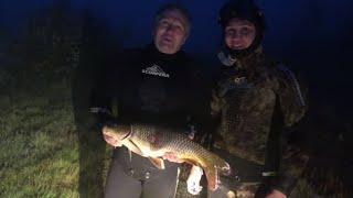 Подводная охота 2020.Рыбалка в Башкирии.Река Белая.Spearfishing 2020.Открытие созрев подводной охоты