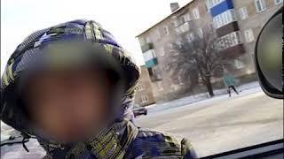 """Мальчик вышел """"накопить денежку на шапку""""   Ufa1.RU"""