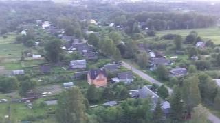 Easy Star в воздушной зоне села Петровское :)