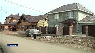 «Вести-Башкортостан» пообщались с соседями женщины, сбежавшей после кражи 23 млн из банка