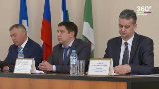 В Белорецке прошло совещание по развитию предпринимательства