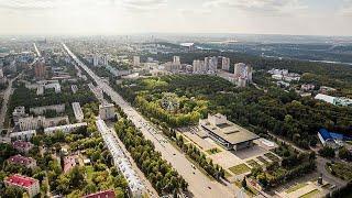 Власти Башкирии могут подать заявку на проведение зимней Олимпиады  2030