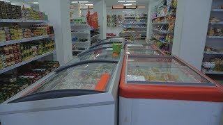 UTV. 90 процентов уфимских магазинов не соблюдают новые требования по продаже молочных продуктов