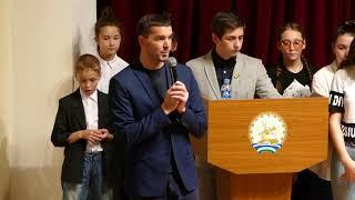 31.10.2018 Ишимбайское телевидение