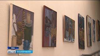В Республиканском музее Боевой Славы работает выставка «Возвращение домой»