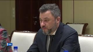 В Уфе обсудили перспективы строительства корпуса Республиканского геронтологического центра