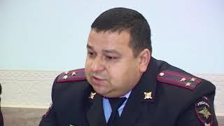 В МВД республики прошла пресс-конференция, посвященная Дню уголовного розыска
