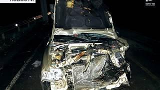 В ДТП на трассе Уфа-Янаул скончалась 17-летняя девушка