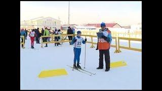 В Уфе стартовало личное и командное Первенство Республики Башкортостан по лыжным гонкам