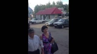 РБ Стерлитамак ул Коммунистическая 96 видео снаружи