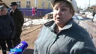 Потоп в Нижегородке