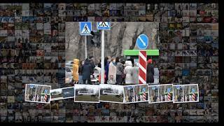 Водители в Башкирии пожаловались на штрафы за парковку на газонах