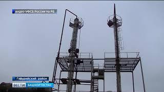 В Башкирии «черного нефтяника» наказали за нелегальный бизнес