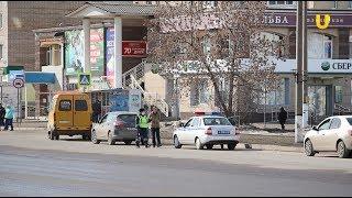 Новости UTV. Госавтоинспекция переходит на особый режим работы