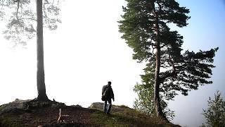 Красные скалы,поход выходного дня.Терра Башкирия.Красоты осени.