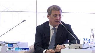 В Уфе создается Евразийский научно-образовательный центр мирового уровня