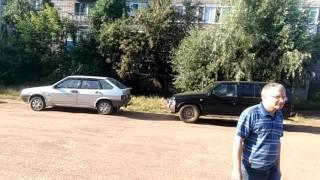 РБ Бирск ул Корочкина 2 видео снаружи