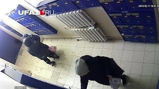 Пропавшего ребёнка нашли по камерам