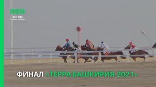 Финал «Терра Башкирия-2021»