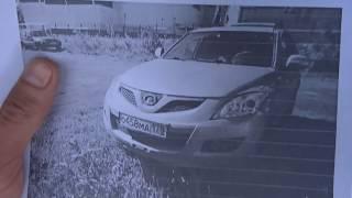 Как не получить штраф за парковку на газоне, озелененной территории в Петрозаводске Карелия
