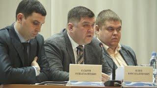 """Форум """"Управдом"""" для председателей домовых комитетов"""