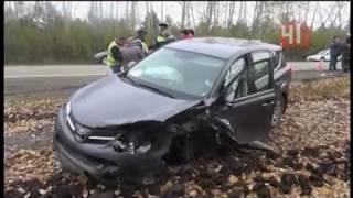 Пенсионер потерял сознание за рулем / Новости