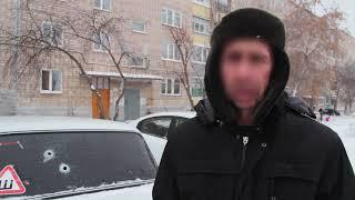 Таксист рассказал о массовом расстреле в Башкирии