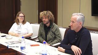 Радий Хабиров рассказал, для чего пригласил в Уфу блогера - урбаниста Илью Варламова