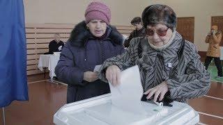 UTV. Голосование по поправкам в Конституцию состоится в Башкирии вопреки пандемии. Зачем оно нужно