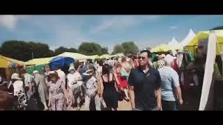 """Международный фестиваль """"Сабантуй 2019"""" 6 июля Парк Коломенское"""