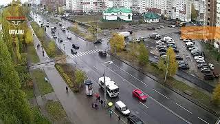 UTV. Подборка аварий Уфы и Башкирии 23.10.2018 г.