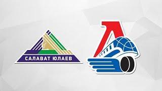 Салават Юлаев Локомотив прогноз