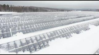 «Опыт Башкирии будет примером»: в республике появилась уникальная электростанция