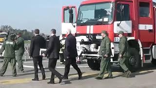 (12+) Трагедия в аэропорту Шереметьево