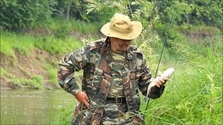 Рыбалка на реках Башкирии