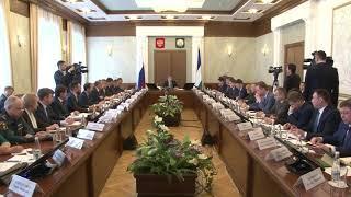 Радий Хабиров о программе ремонта подъездов.