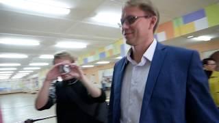 Олег Фролов сделал свой выбор