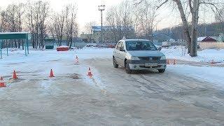 UTV. С 2020 года жители Башкирии по-новому будут сдавать экзамен на водительские права
