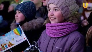Новости UTV. В международный женский день компания Уфанет устроила праздник для жителей Мелеуза