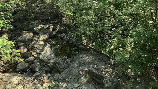 Горное Ущелье Башкирия лето 2021