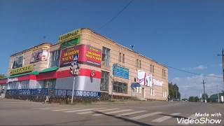 Башкирия. ___Поездка из Мурапталово в Кумертау (3)