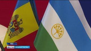 Власти Башкирии объявят 2020-й годом молдавской культуры и искусства