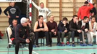 На соревнования по рукопашному бою в Бирск съехались полицейские из 13-ти районов Башкирии