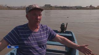 В Уфе инспекторы росрыболовства заподозрили пенсионера в браконьерстве
