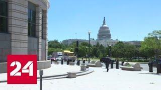 Захарова: вводя новые санкции против России, США признают свое бессилие - Россия 24