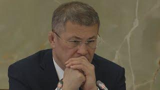 UTV. За последние 3 года население Башкирии сократилось на 21 тысячу человек