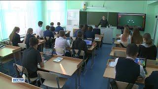 Школьники Башкирии вернулись к прежнему формату учебы