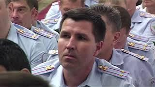 В МВД Башкортостана подвели итоги работы ведомства за 6 месяцев 2019 года