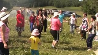 Наш Сабантуй в Архангельском районе Республики Башкортостан!